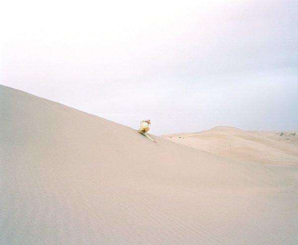 Giada Ripa, Uighur 3, 2004