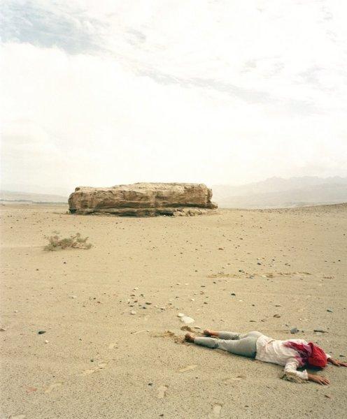 Giada Ripa, Albert Stein, 2004