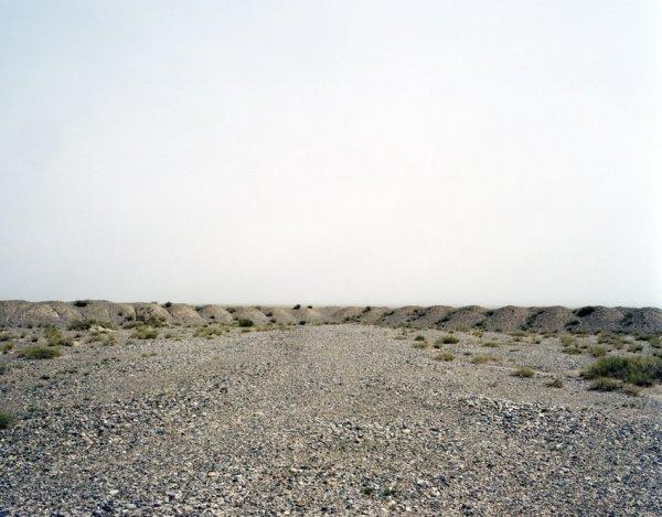 Giada Ripa, Kuche Triangle, 2004