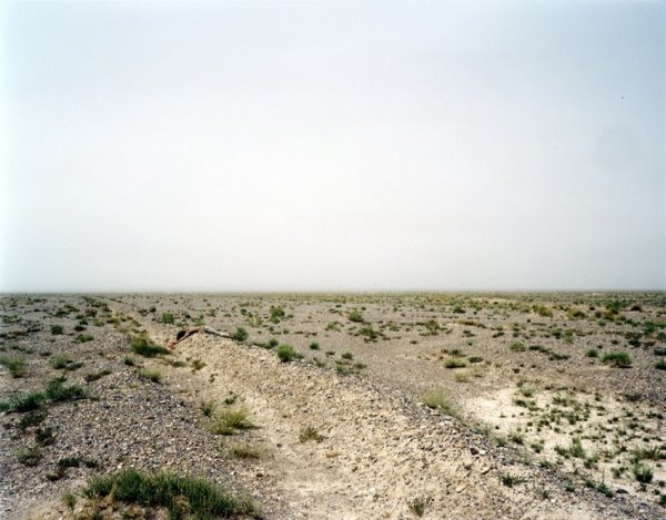 Giada Ripa, Kuche Triangle 2, 2004