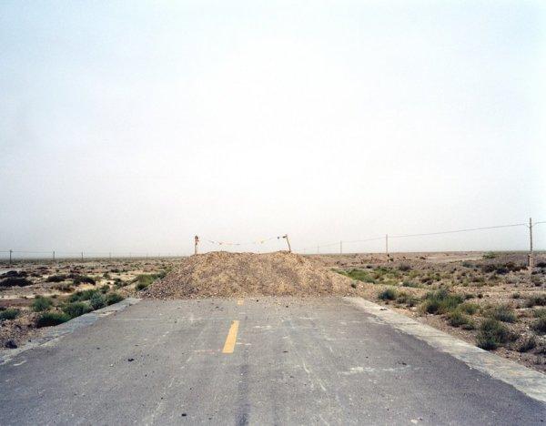 Giada Ripa, Kuche Triangle 3, 2004