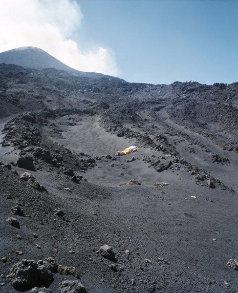 Giada Ripa, Etna descent 2, 2005