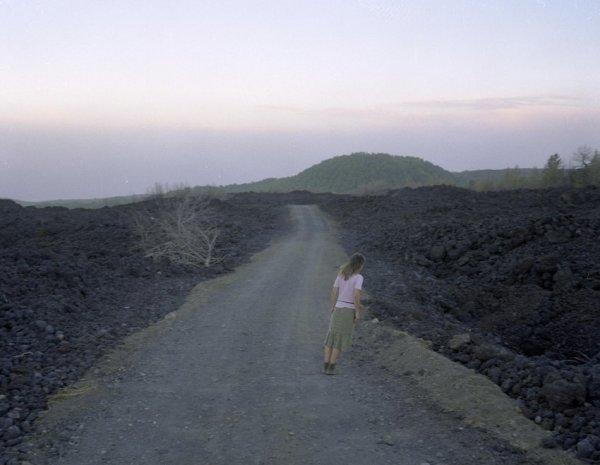 Giada Ripa, Untitled 3 (dyptic), 2005