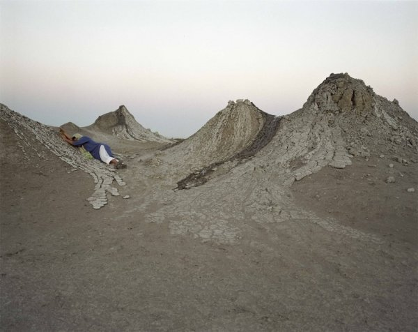 Giada Ripa, Untitled 11, 2006