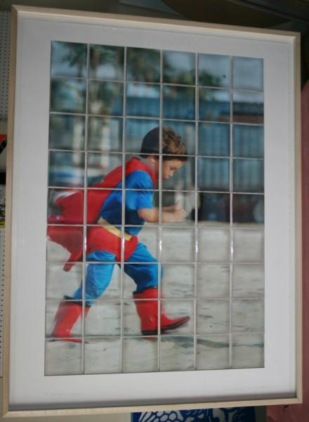John Ha, Superman Jr., 2007
