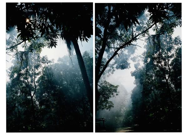Salim Langatta, Untitled (Mal Pais), 2005