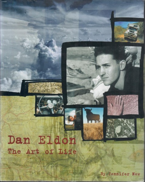 Dan Eldon: The Art of Life