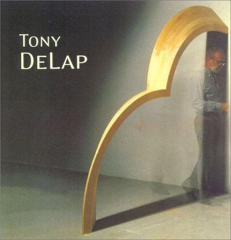 Tony Delap