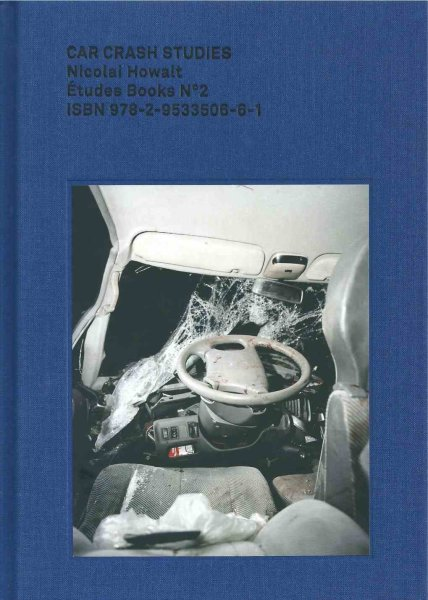 CAR CRASH STUDIES - Nicolai Howalt