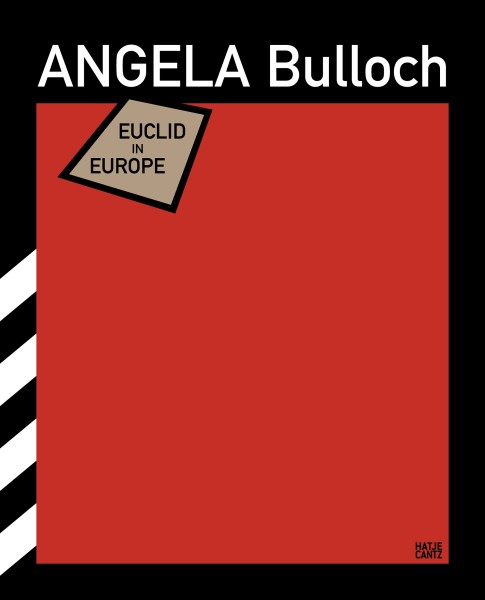 Book Launch and Artist Talk with Angela Bulloch