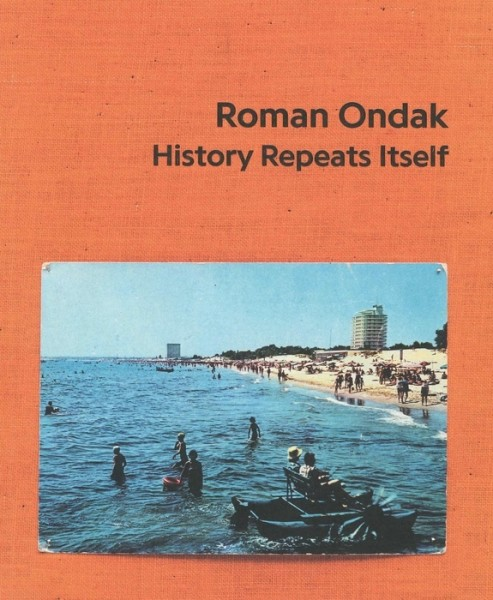 The Reading Corner: Roman Ondak