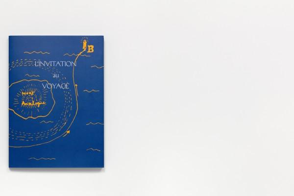 Catalogue Now Available - L'Invitation au voyage