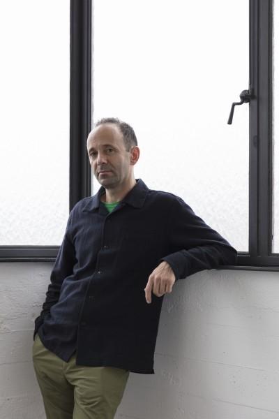 Artist Talk with Gabriel Kuri