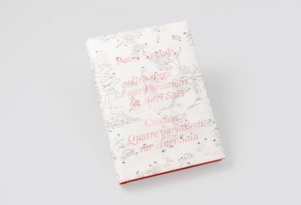 The Reading Corner: Anri Sala