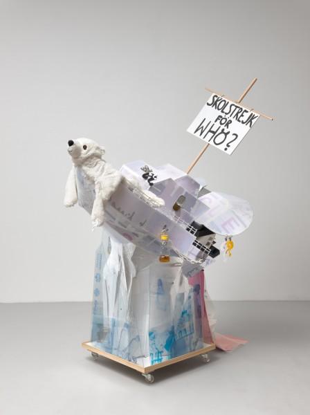 Simon Fujiwara – Fondazione Prada, Milan