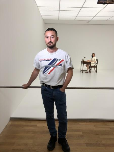 Simon Fujiwara wins Audience Award at  Preis der Nationalgalerie Shortlist Exhibition 2019