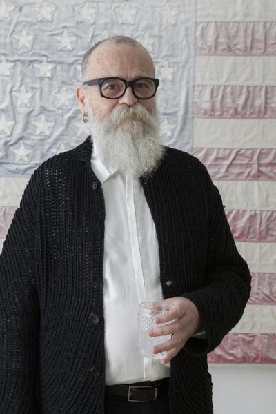 Art Basel Conversations Program with AA Bronson
