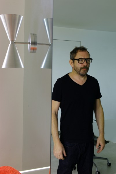 Artist Lecture with Liam Gillick