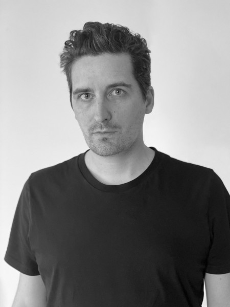 Esther Schipper is pleased to announce the representation of Etienne Chambaud