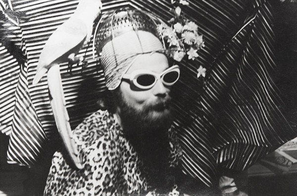 General Idea: Photographs (1962-1982)