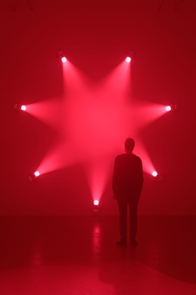 Ann Veronica Janssens at DDP–Dongdaemun Design Plaza