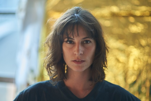 Esther Schipper is pleased to announce the representation of Sarah Buckner
