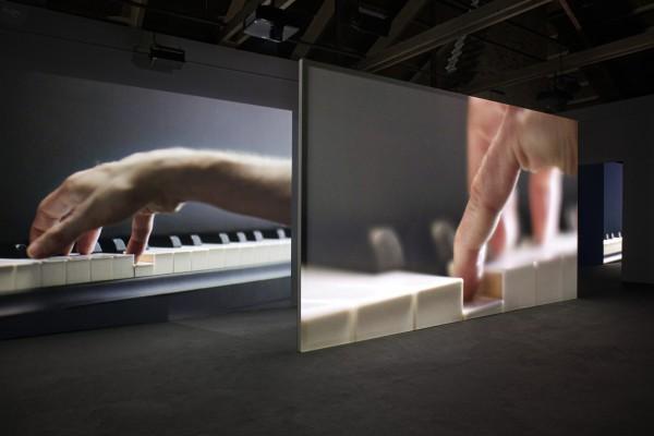 Anri Sala at Kunsthaus Bregenz