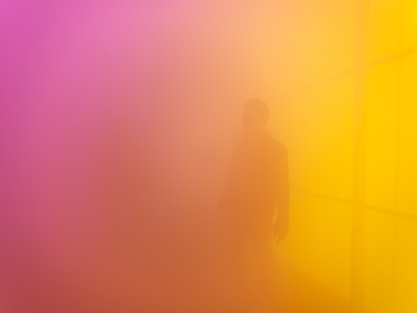 Ann Veronica Janssens at Louisiana Museum of Modern Art