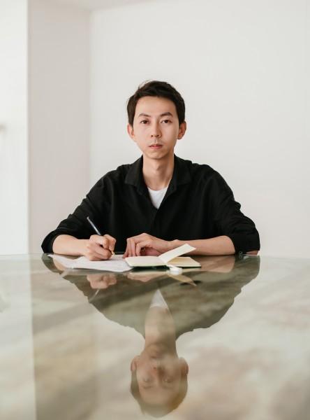 Artist Talk with Tao Hui