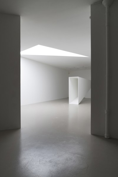 Daniel Steegmann Mangrané at Institut d'Art Contemporain