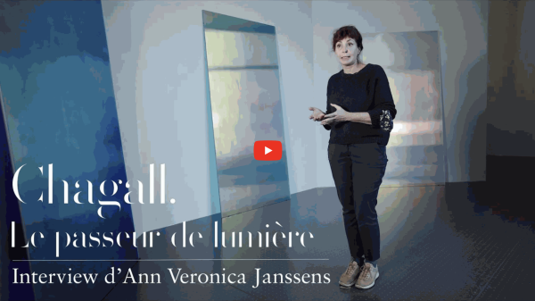 Interview with Ann Veronica Janssens at Centre Pompidou–Metz