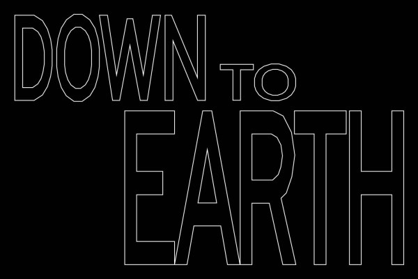 Down to Earth with Tino Sehgal