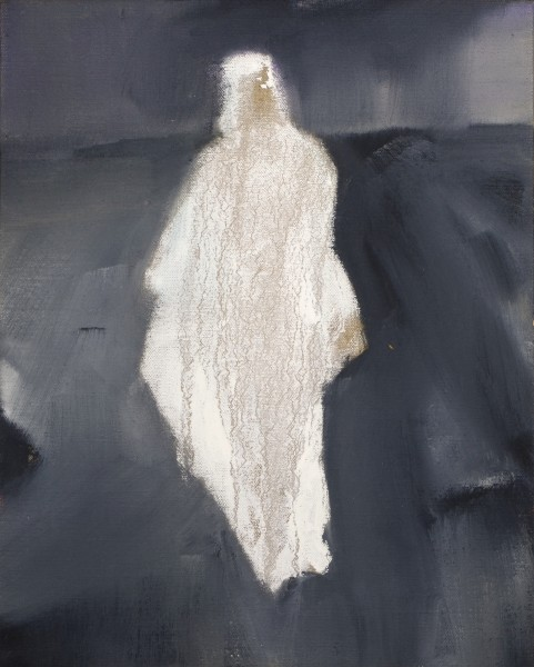 Melora Griffis, loose garment, 2015