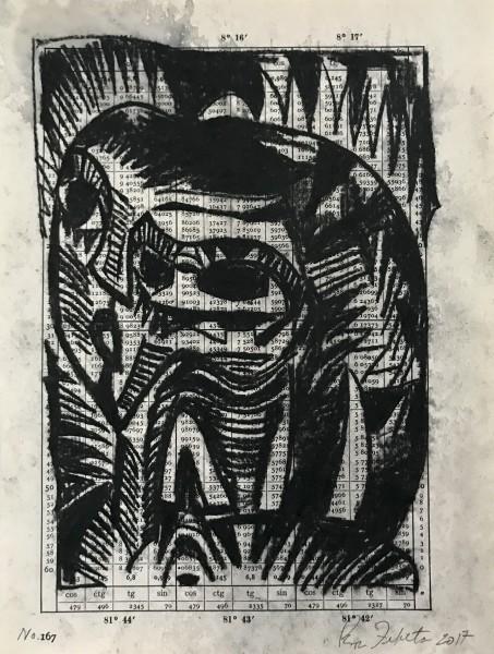 Brian Fekete, No. 167, 2017