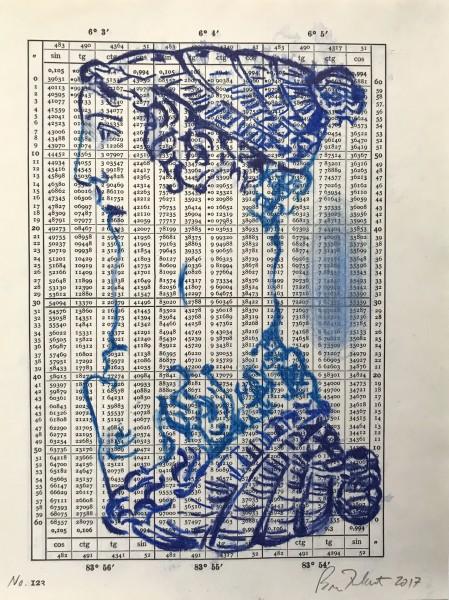 Brian Fekete, No. 123, 2017