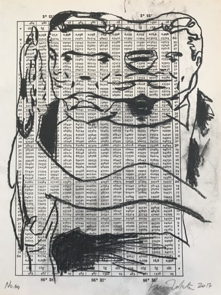 Brian Fekete, No. 69, 2017