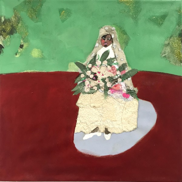 Melora Griffis, bundle bride, 2018