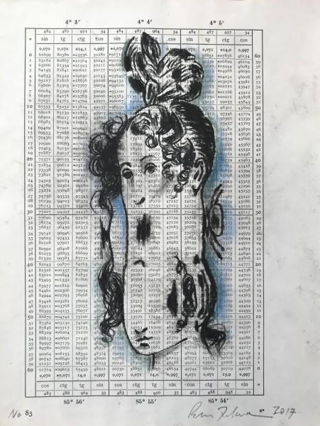 Brian Fekete, No. 83, 2017