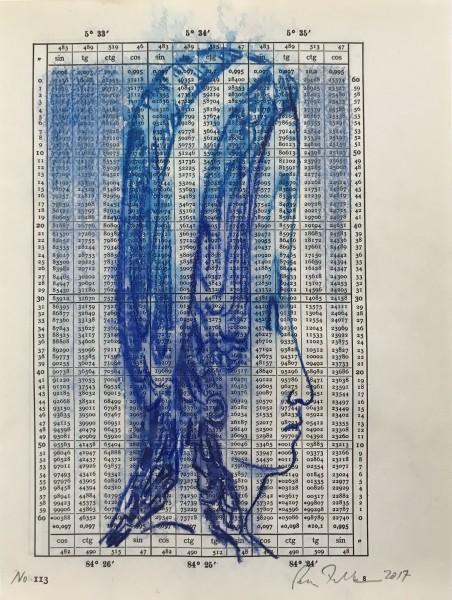 Brian Fekete, No. 113, 2017