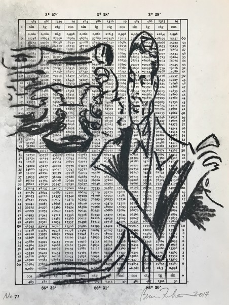 Brian Fekete, No. 71, 2017