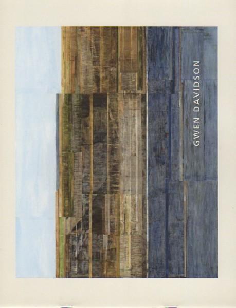 Gwen Davidson: Columbia River Gorge
