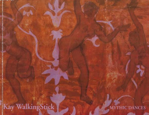 Kay WalkingStick