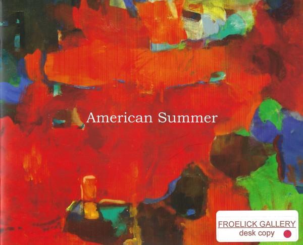 Terrell James: American Summer