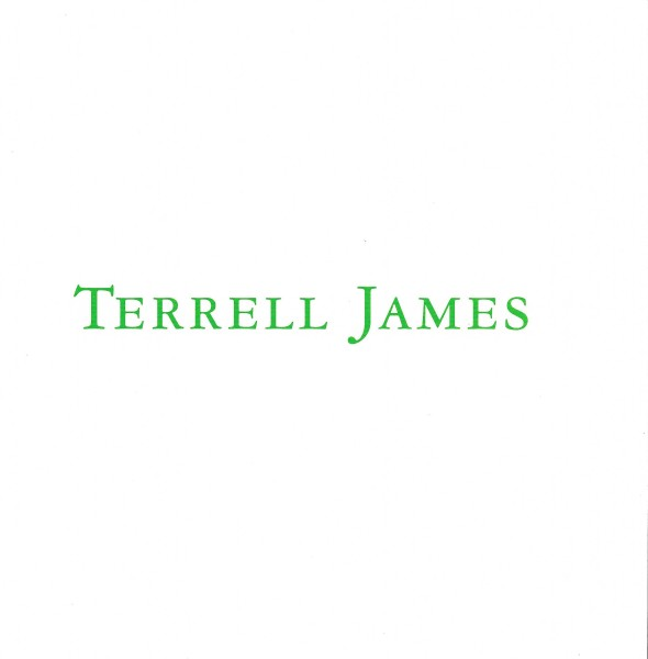 Terrell James: Place for Two Stones