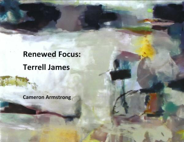 Renewed Focus: Terrell James