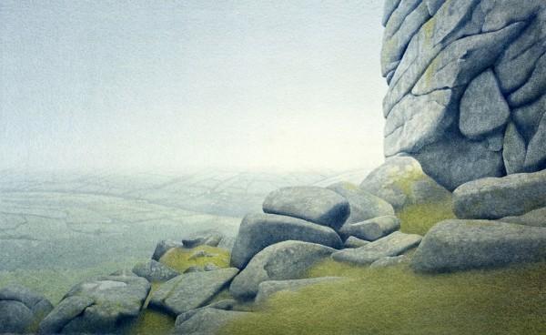 Bonehill Rocks, 2014