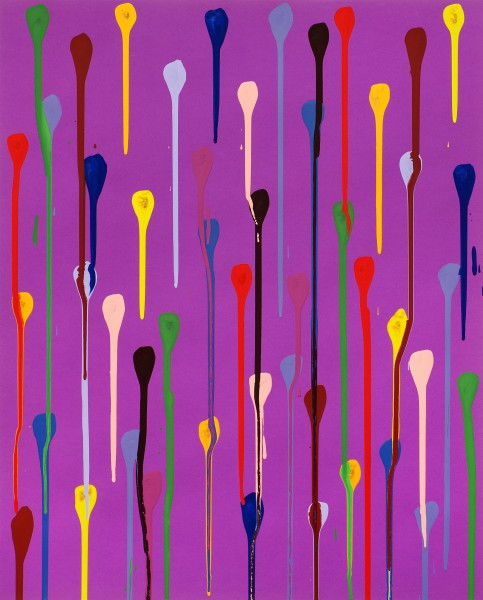 Drips and Dots