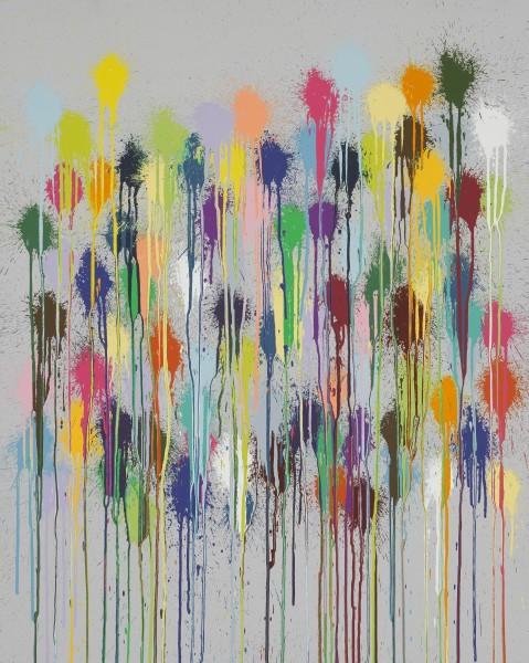Colour Splat Fizz, Bang, Wallop