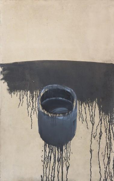 Paint Pot, 1988