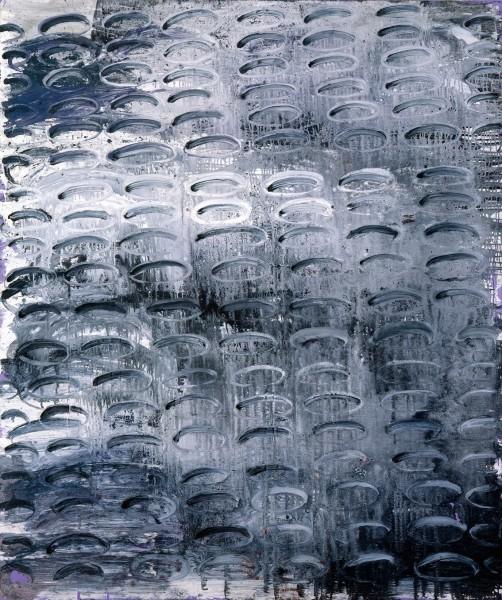 Ellipse Painting, 1988